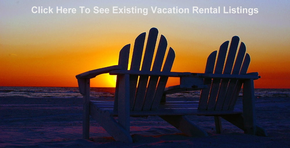 Vacation Rentals Seminole FL
