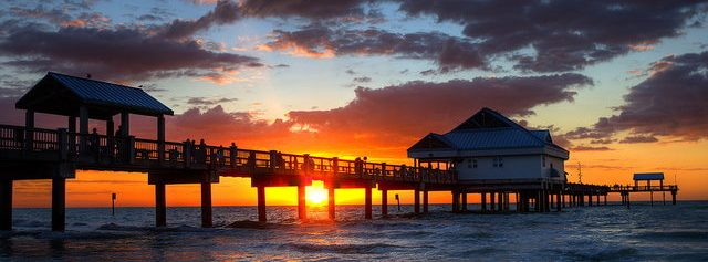 Vacation Rentals Pinellas County